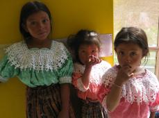 Latest Photo by Children of the Americas (COTA)