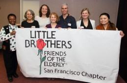 Latest Photo by LITTLE BROTHERS-FRIENDS OF THE ELDERLY, SF