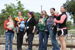 Latest Photo by Babywearing International of Greater Austin
