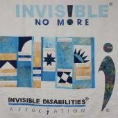 Latest Photo by INVISIBLE DISABILITIES ASSOCIATION