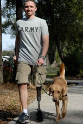 Latest Photo by Canine Companions for Independence