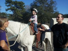 "Latest Photo by Healing Horses ""One child at a time"" Inc."
