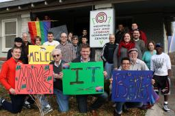 Latest Photo by Memphis Gay and Lesbian Community Center