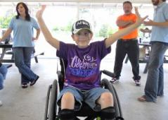 Latest Photo by Wheelchairs 4 Kids
