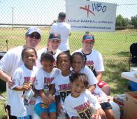 Latest Photo by WORLD BASEBALL OUTREACH INC