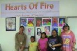 Latest Photo by Hearts of Fire Project