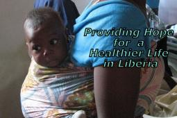 Latest Photo by Foundation for Restoring Womens Healthcare to Liberia Inc.