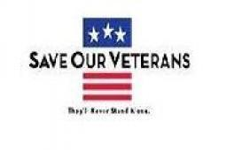 Latest Photo by SAVE OUR VETERANS INC
