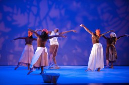 Latest Photo by THE CENTER FOR CONTEMPORARY DANCE INC