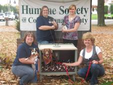 Latest Photo by HUMANE SOCIETY OF COLUMBIANA COUNTY