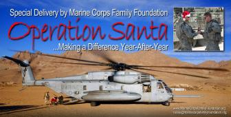 Latest Photo by Marine Corps Family Foundation Inc