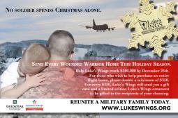 Latest Photo by Luke's Wings, Inc.