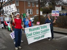 Latest Photo by Roanoke Valley Cool Cities Coalition