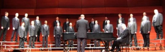 Latest Photo by TRIANGLE GAY MEN'S CHORUS