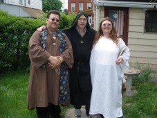 Latest Photo by Schenectady Pagan Cluster Tradition of the Greater Capital District