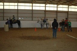 Latest Photo by Victory Reins Therapeutic Riding Center