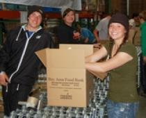 Latest Photo by BAY AREA FOOD BANK