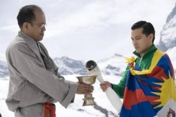 Latest Photo by INTERNATIONAL TIBET NETWORK