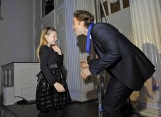 Latest Photo by World of Children Award