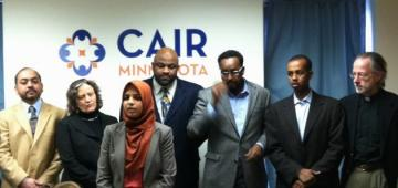 Latest Photo by CAIR-MINNESOTA