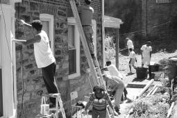 Latest Photo by Rebuilding Together Philadelphia