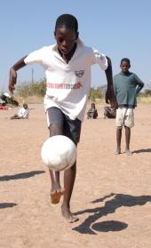 Latest Photo by GRASSROOT SOCCER INC