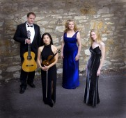 Latest Photo by Bach Aria Soloists