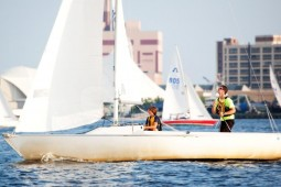 Latest Photo by Piers Park Sailing Center Inc