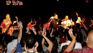 Latest Photo by La Peña Cultural Center, Inc.