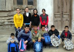 Latest Photo by Global Backpack Project