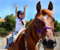 Latest Photo by Giant Steps Therapeutic Equestrian Center, Inc.