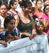 Latest Photo by Guatemala Human Rights Commission USA
