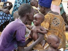 Latest Photo by AID FOR AFRICA, INC