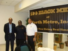 Latest Photo by 100 BLACK MEN OF NORTH METRO INC