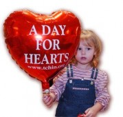 Latest Photo by Congenital Heart Information Network