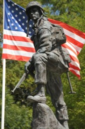 Latest Photo by American War Memorials Overseas, Inc.