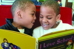 Latest Photo by Children's Literacy Initiative