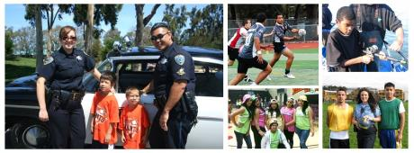 Latest Photo by SAN MATEO POLICE ACTIVITIES LEAGUE