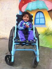 Latest Photo by FREE WHEELCHAIR MISSION
