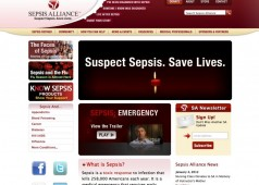 Latest Photo by SEPSIS ALLIANCE