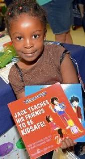 Latest Photo by KidSafe Foundation