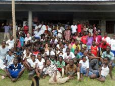 Latest Photo by Franciscan Works - Liberia Mission Inc.