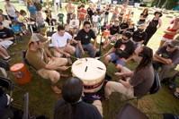 drumSTRONG '08 Navajo, Catawba & drumSTRONG Nations