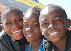 Children International provides critical assistance to children living in extreme poverty.
