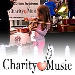 Charity Music proudly supports Music in Our Schools.