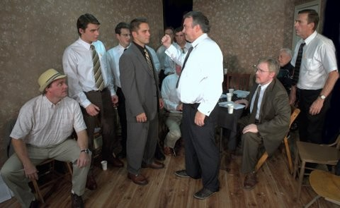 12 Angry Men 2009
