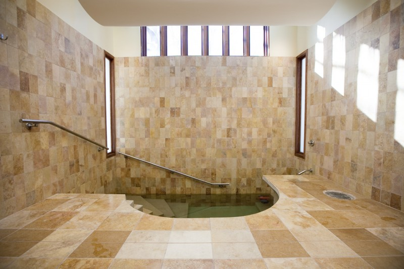 The Mikveh