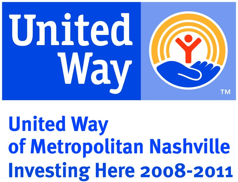 Proudly supported by United Way!