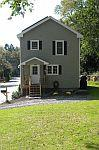 Habitat for Humanity home in Lancaster, MA