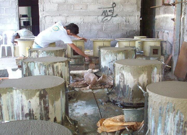 Honduras factory